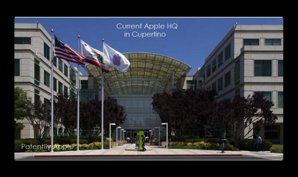 クパチーノにある2つの旧Appleオフィスビルがガス漏れで一時的に避難