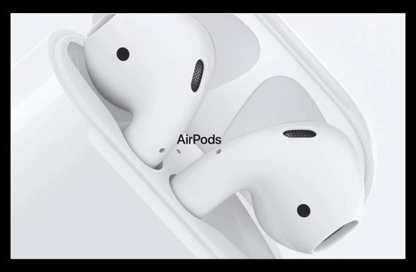 Apple、AirPods用の新しいファームウェアアップデートv3.7.2をリリース