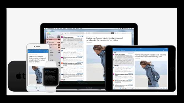 【Mac/iOS】「Twitter」と「YouTube」をサポートしたRSSリーダー「News Explorer」を設定する