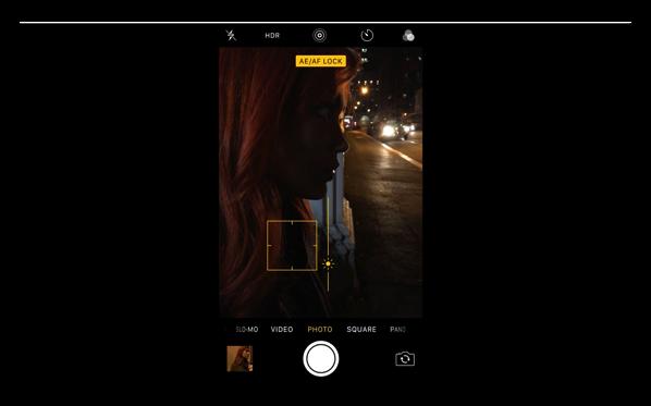 Apple、iPhone 7での撮影方法の新しいビデオとWebサイト4本を公開(2017年5月26日:現地時間)