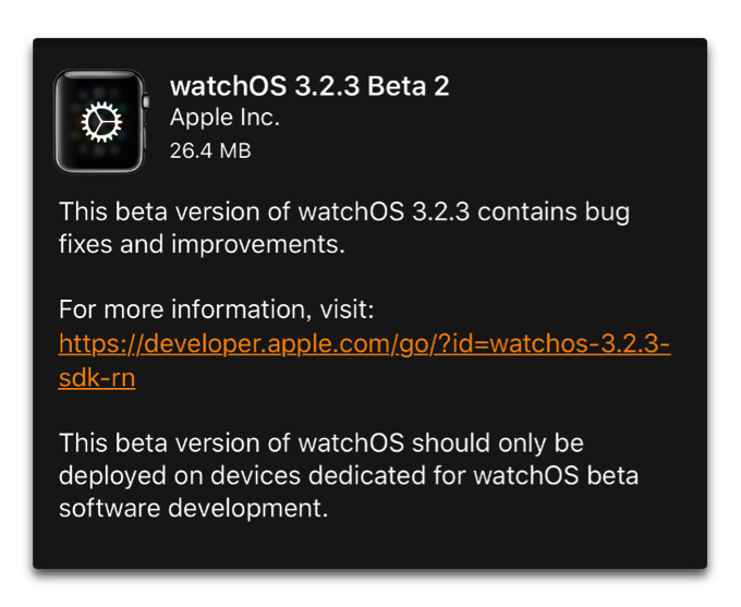WatchOS323b2 001