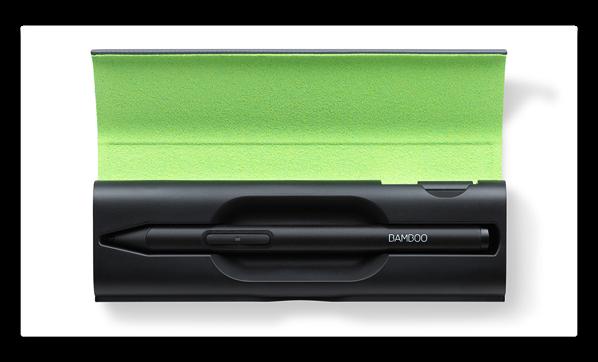 WACOM、iPhoneとiPadで描画と書き込みができる「Bamboo Sketch」を発表