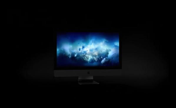 Apple Japan、「iMac Pro」に関する2本のビデオを公開