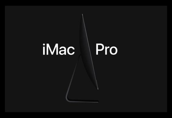 iMac Pro、ARMコプロセッサを搭載したサーバーグレードのIntel 'Purley'プロセッサを搭載する可能性が