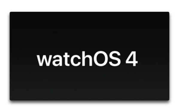疑問に思う新しい「watchOS 4」のあれやこれやがわかる