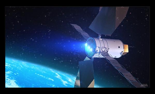 Apple、ボーイングとの提携を結び、3,000の衛星を介してブロードバンドアクセスを提供か