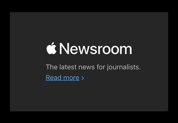 Apple、Jamie ErlichtとZack Van Amburgが新設されたビデオ番組の責任者として加わったことを発表
