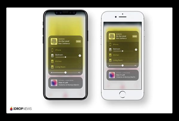 Apple、9月に高度な AR機能を備えた iphone x を発表で10月出荷開始か