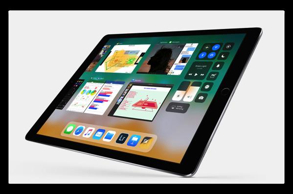 「iOS 11」+「iPad Pro」で「Mac」の替わり足りうるか