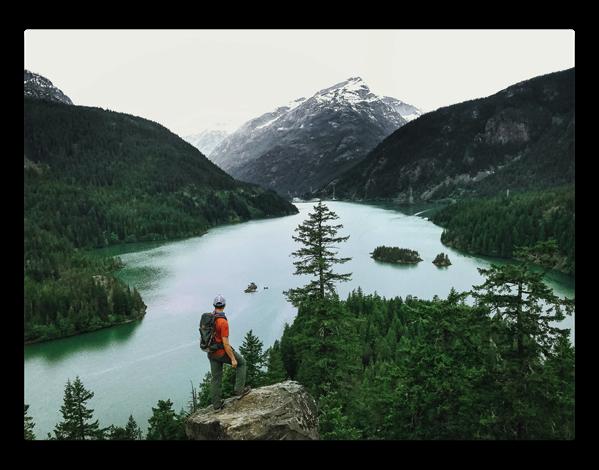 Apple、今年7月に米国国立公園を祝う
