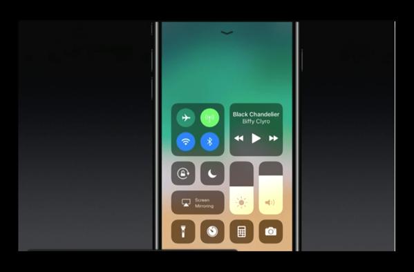 【iOS 11】新機能、iPhone画面を記録する方法