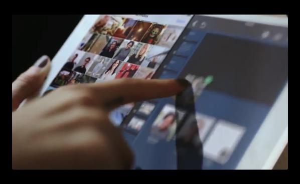 Apple Japan、「新しいiPad Pro」のビデオを公開