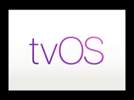 Apple、「tvOS 10.2.2 beta 5 (14W754)」を開発者にリリース