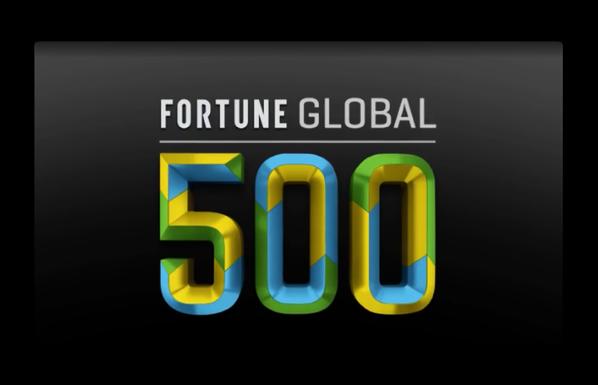 Apple、「Fortune Global 500」の収益性でトップを獲得