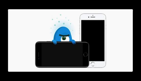セキュリティのIntego、iPhoneのこれまでの10年間にまだ主要なマルウェアがないことが成功した要因と