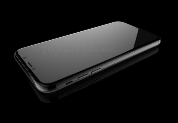 AppleのiPhoneは、2019年までには全てのモデルがOLEDディスプレイになる
