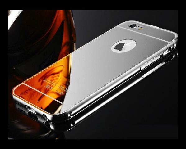 「iPhone 8」はミラーのようなモデルを含む4カラーで展開か