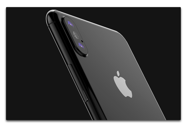 Phone 8は、オートフォーカスとARを向上させるための背面に3Dレーザーを搭載可能