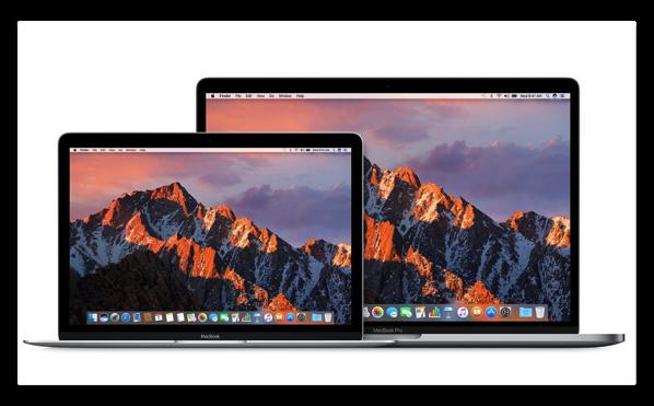 Apple、2017年Q2においてMacBookは17.1%の成長率で、市場シェアではASUSと並ぶ
