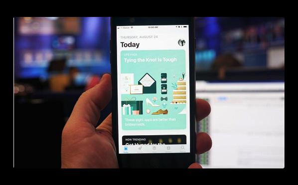 Apple、9月にiPhone向けの新しいApp Storeを立ち上げる予定