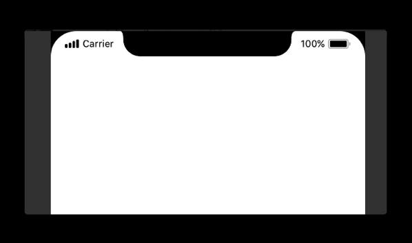 「iPhone 8」のHome Buttonは必要に応じてサイズ変更や非表示が可能に