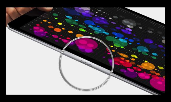 【iPad Pro】新しいスマートコネクタアクセサリでアクセサリメーカーと協力するApple