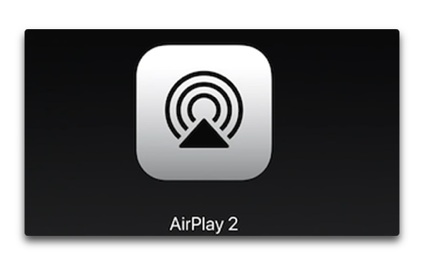 Apple 「iOS 11」の「AirPlay 2」について知っておくべきこと