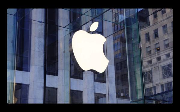 Appleは、驚くべき新成長エンジンを持っている