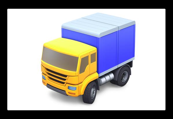 【Mac】Panic、ファイルの転送速度を高速化した「Transmit 5.0.1」をリリース