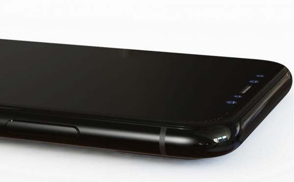 Apple、「iPhone 8」でTouch IDを捨てそうです