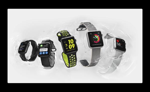 Apple Watch、2021年までにスマートウォッチを支配する