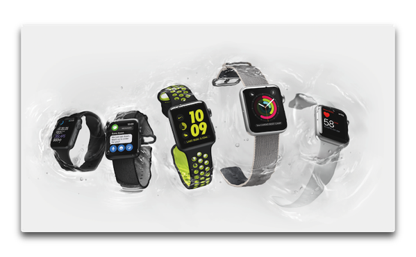 Apple Watch 3は、量産開始前の最終テストに入る