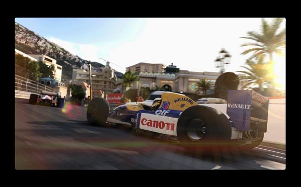 Feral Interactive、「F1 2017」のMac版をリリース