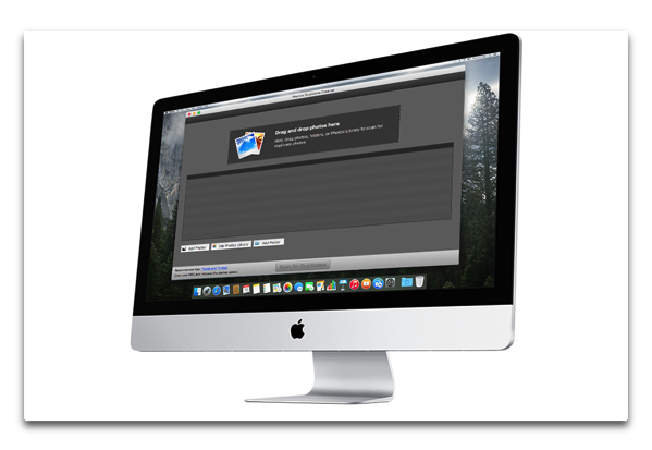 【Mac】重複写真を削除する無料アプリ「Photos Duplicate Cleaner」