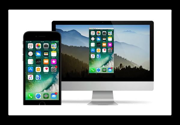 「iOS 11」、「TeamViewer」を利用してiPhoneやiPadの画面共有が可能に!