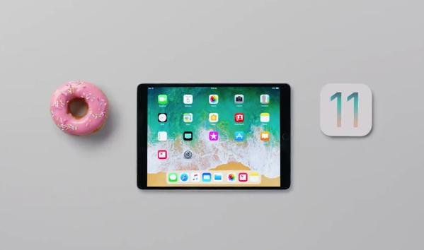 Apple、「iPad」「iPad Pro」で「iOS11」の新機能に焦点を当てたビデオ6本を公開