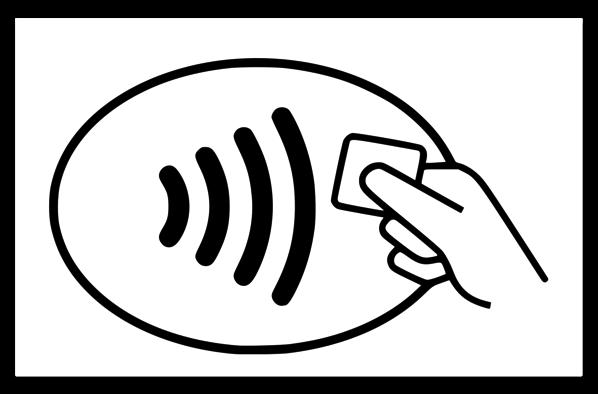 Apple Payのサイトに、NFCに準拠したPOS端末機を識別するシンボルマークが追加、グローバルモデルでもSuicaが使える?