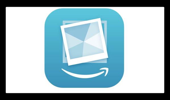 【iOS】「AmazonのPrime Photos」がバージョンアップでHEIFをサポート