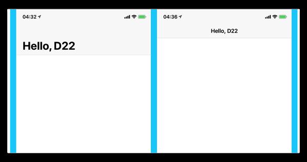 「iPhone 8」のステータスバーがノッチに対応する方法