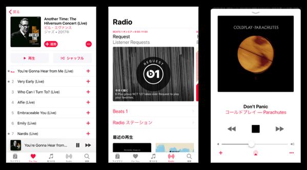Apple、新しいより安価なApple Musicの契約でWarner Musicとの契約を締結