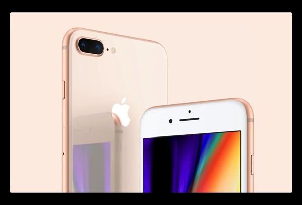 これはどうしたことか?「iPhone 8」「iPhone 8 Plus」全てのモデルとカラーは、現在でも9月22日店頭で受け取れる