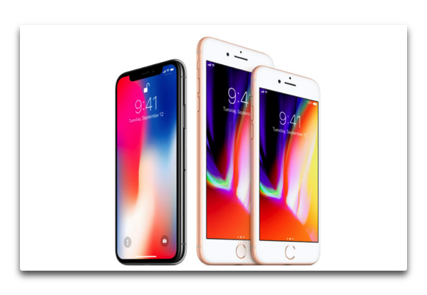 「iPhone X」「iPhone 8」はFLAC再生をサポートし、「iOS 11」で「iPhone 7」でも再生が可能