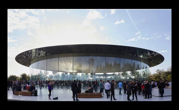 Apple、本日の「Apple スペシャルイベント」のKeynoteのハイライトを公開