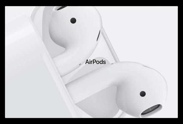Apple、リークされた「iOS 11 GM」の識別番号から「AirPods」をマイナーチェンジか?