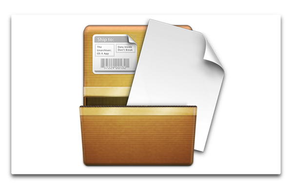 【Mac】MacPaw、人気の解凍ユーティリティ「The Unarchiver」をバージョンアップ