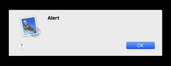 一部のユーザーでAppleの「iCloudメール」が使用できない