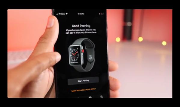 リークされた「iOS 11 GM」から次期Apple Watchのデザインとデジタルクラウン、LTE接続はどうなるか?