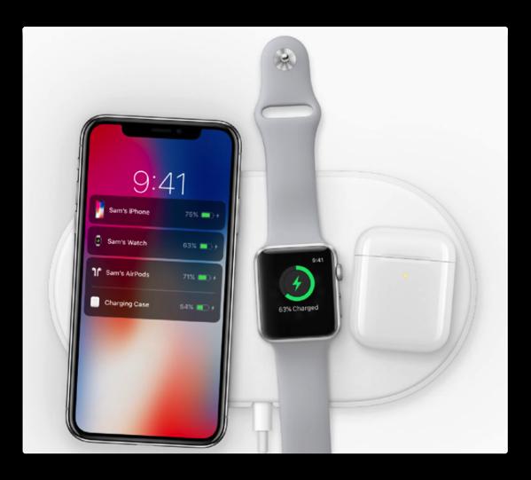 「iPhone X」または「iPhone 8」のワイヤレス充電はケースを着けていても動作するのか?