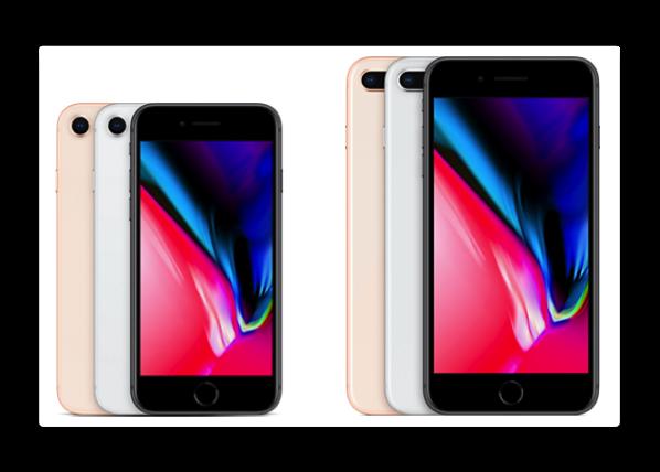 「iPhone X」の需要は、「iPhone 8」の予約を減少、Apple Watch Series 3「GPS + Cellularモデル」は予想以上