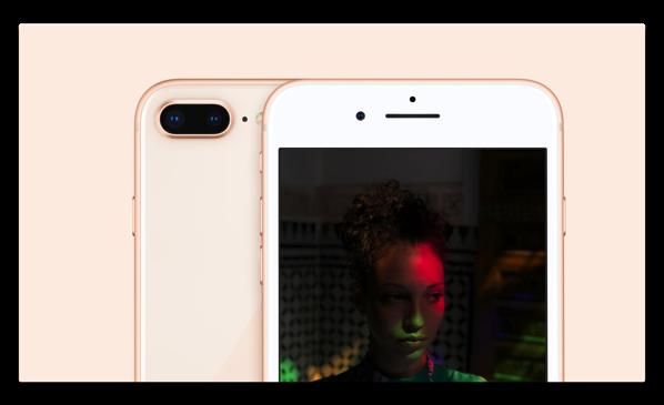 【iOS 11】正式版になった「ポートレートモード」で写真の奥行き効果を無効にする方法